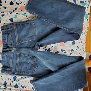 Gap bootcut kids jeans